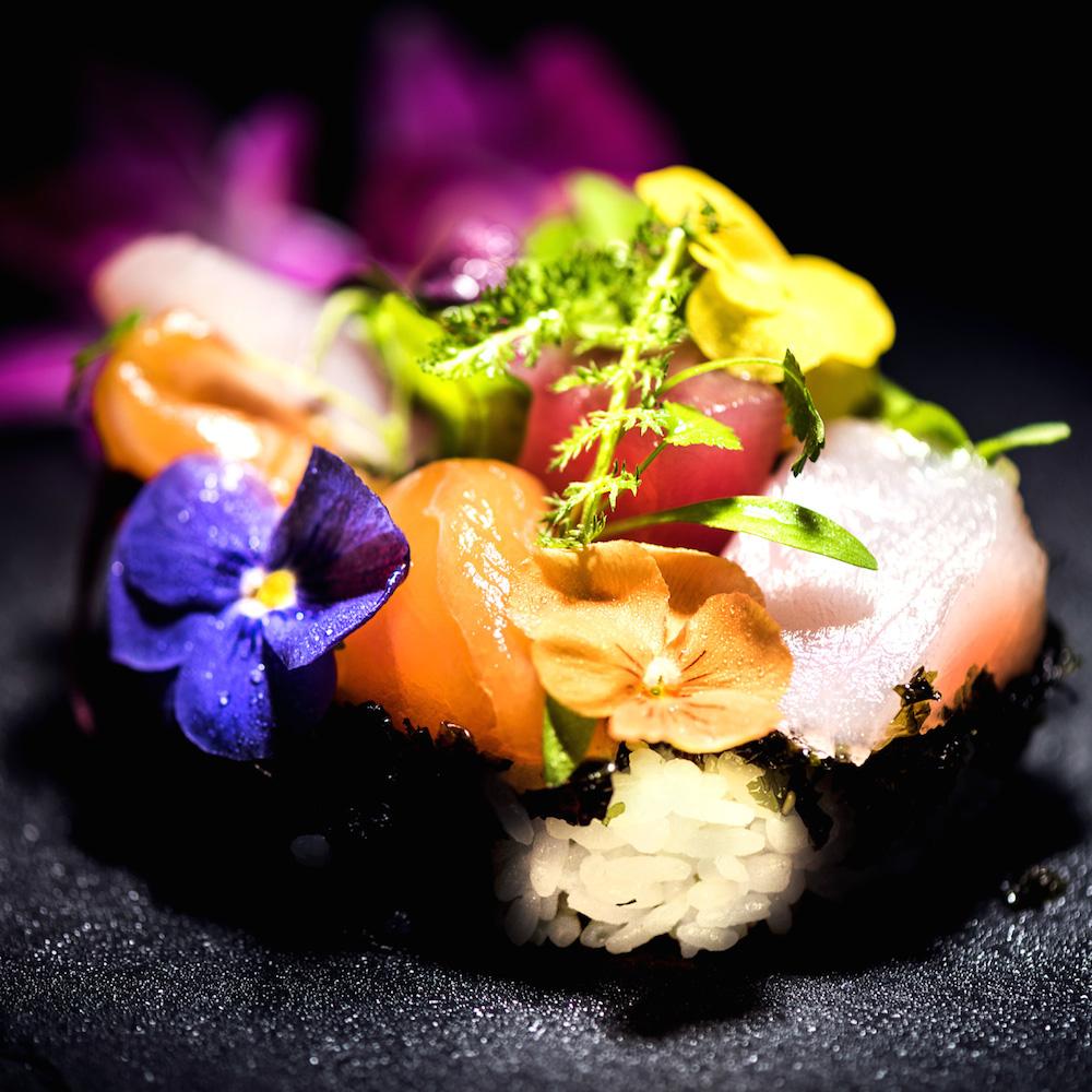 Mun Restaurant und Bar - Asiatische Fusionküche für München