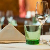 Restaurant-Das-Dreieck-Wien-Tisch
