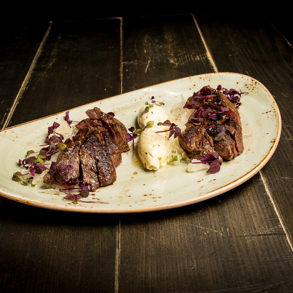 Tausend Cantina by Dae Mon Berlin Mitte Steak
