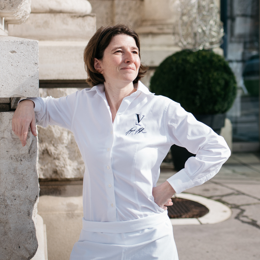 Jacqueline Pfeiffer Lieblingsorte Wien