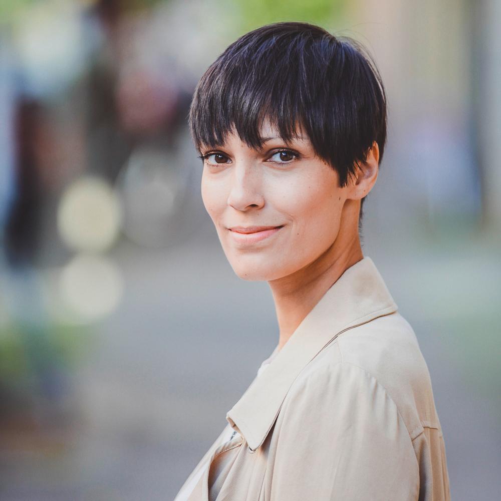 Julia Kopper Lieblingsorte Berlin creme guides
