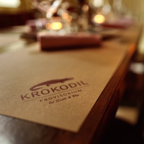 Restaurant Krokodil Zürich Karte