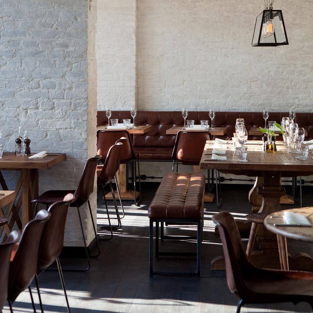 Restaurant Spindler Berlin Kreuzberg Brunch Frühstück