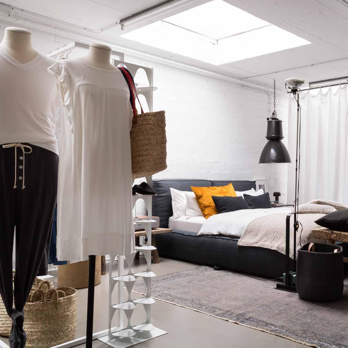 Sunday in Bed in München-Lehel-5