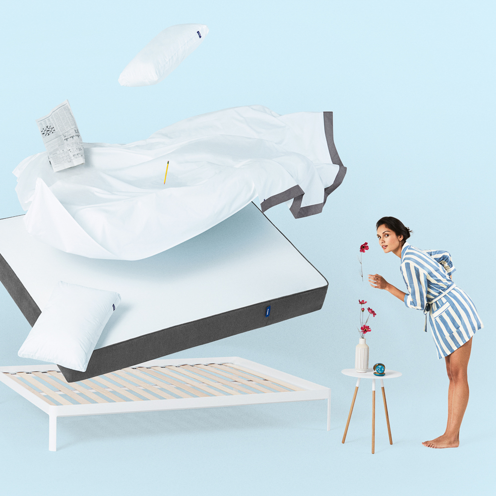 casper matresses online shop creme guides. Black Bedroom Furniture Sets. Home Design Ideas