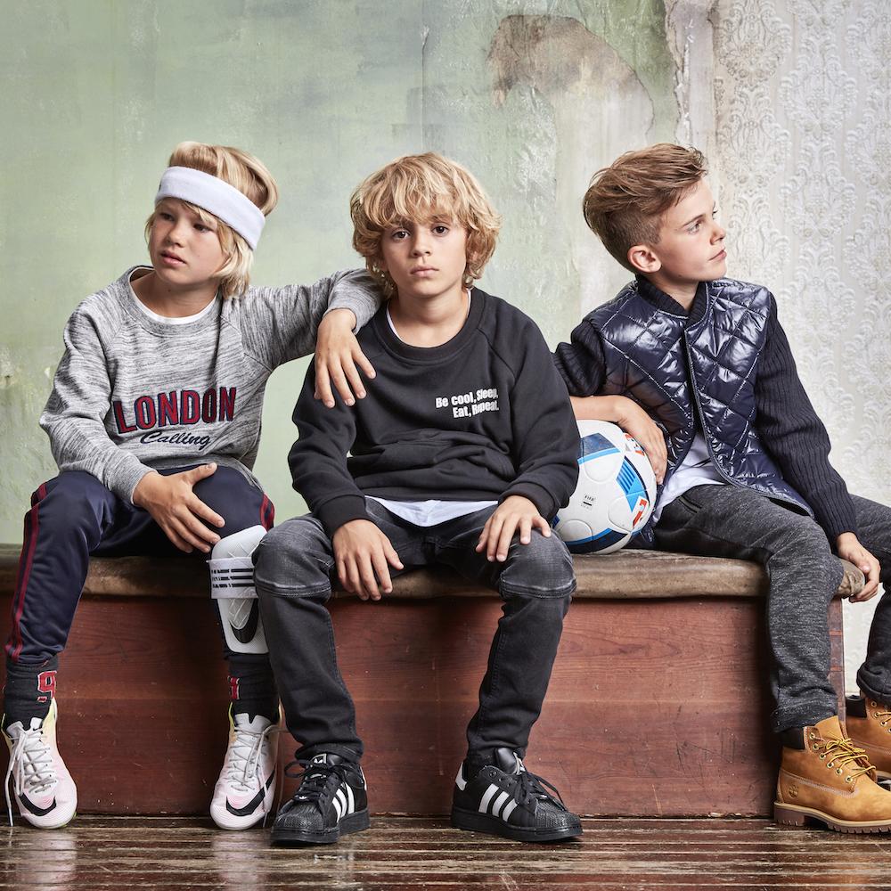 Milk Copenhagen Kids Boys