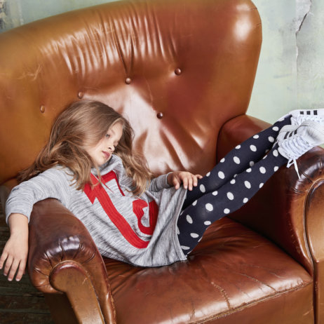 Milk Copenhagen Kids Leggings