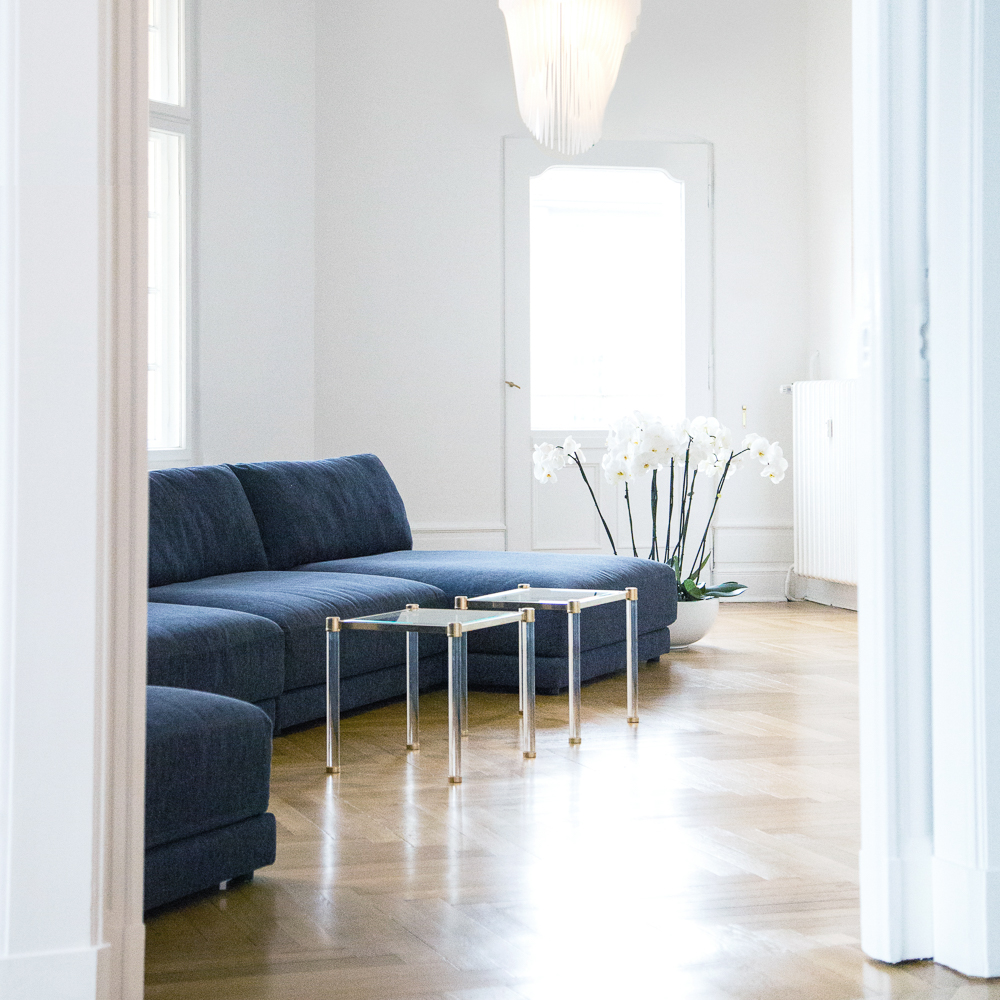 Renetti Sofas Showroom Berlin Charlottenburg
