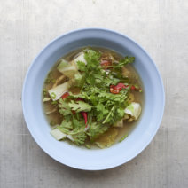 Restaurant Soi Thai Soup