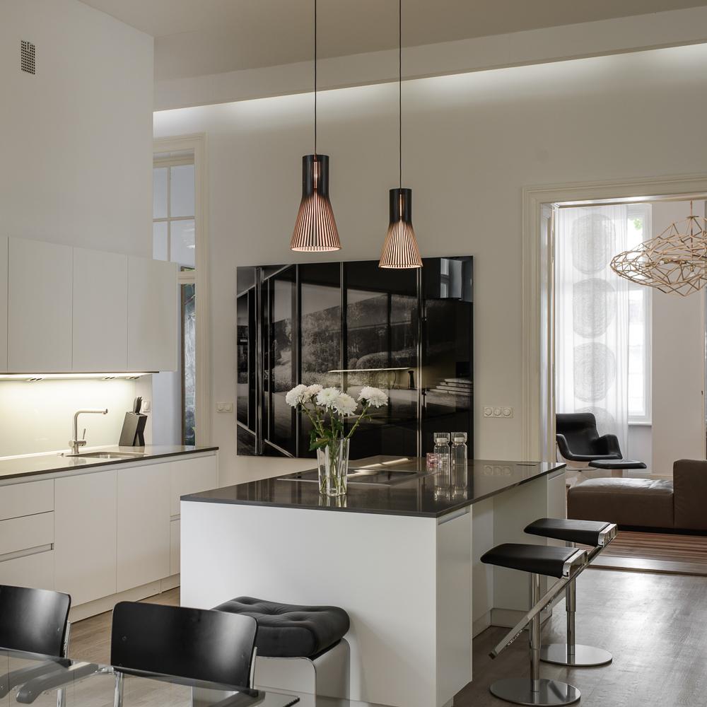 Suite030 Apartment Marburger 3 Berlin Küche