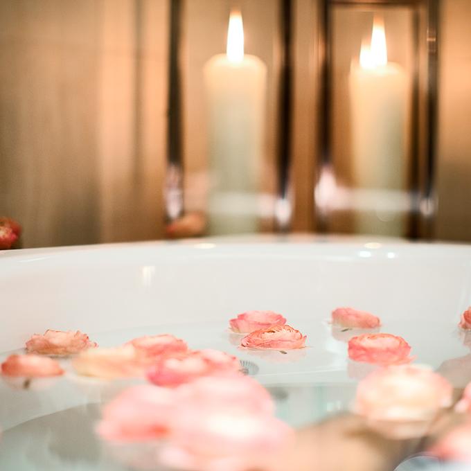 The Ritz Carlton Spa Wien Bad