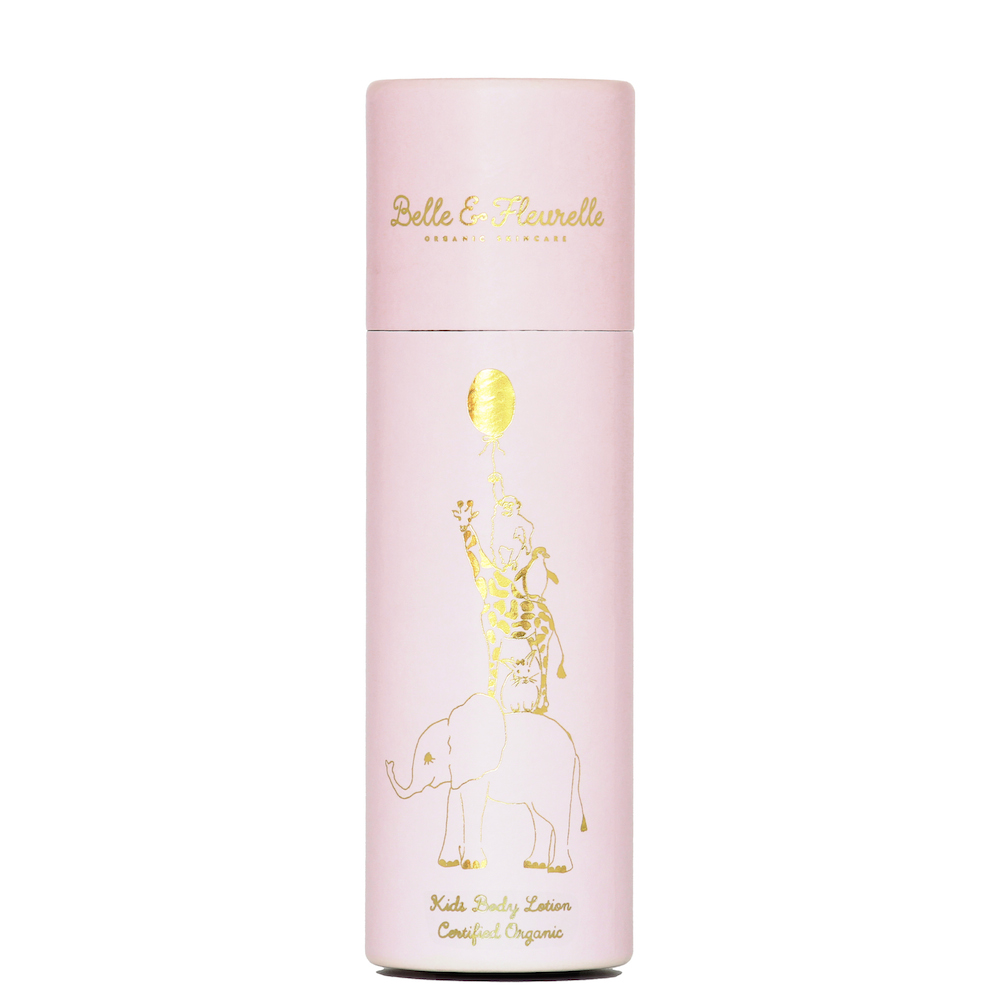 Belle Fleurelle Kids Bodylotion
