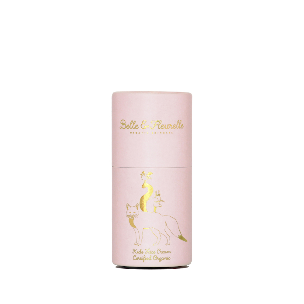 Belle Fleurelle Kids Face Cream
