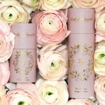 Belle Fleurelle Organic Skincare