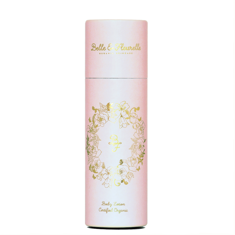 Belle Fleurelle Women Body Lotion