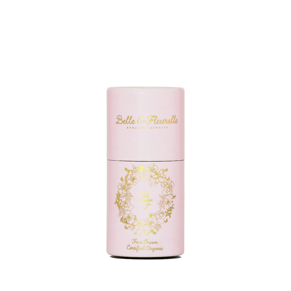 Belle Fleurelle Women Face Cream
