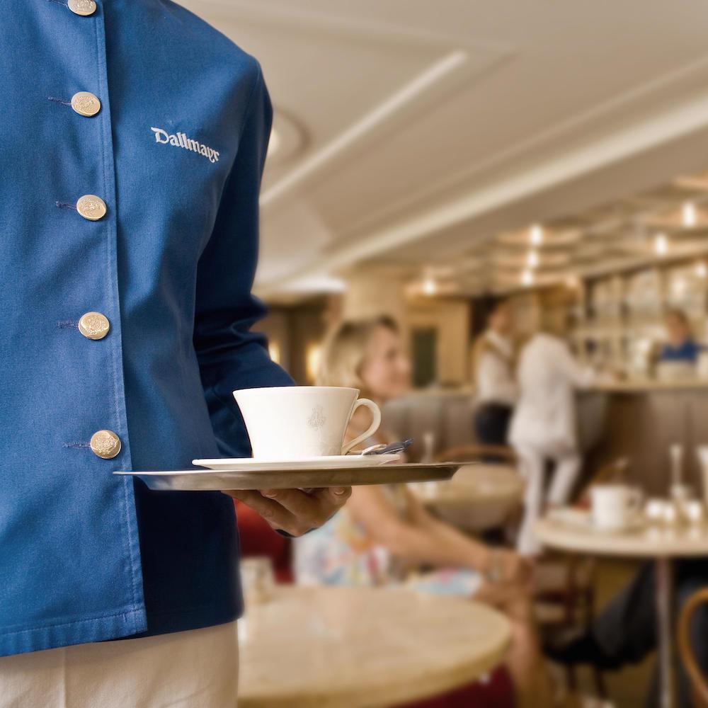 Dallmayr Café Bistro München