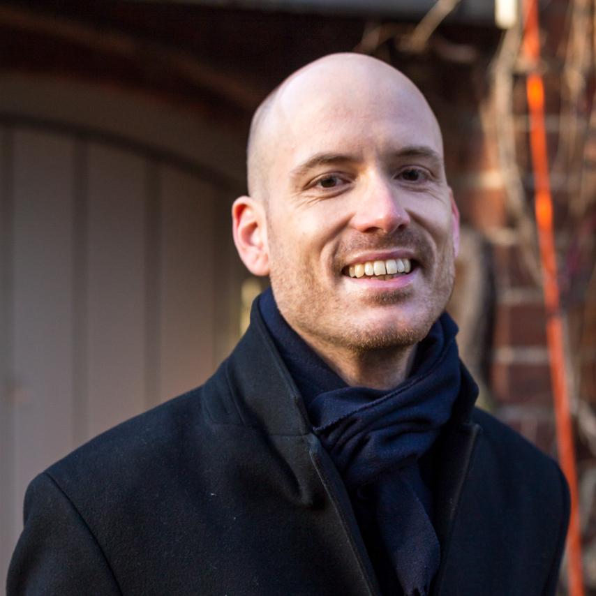 Lars Amend Coach Motivator Autor