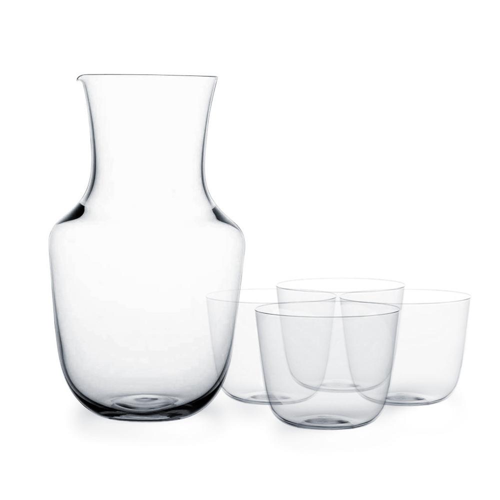 Lobmeyr Glas Wien Karaffe