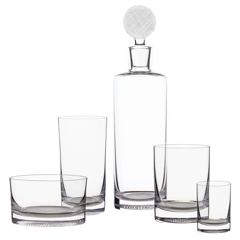 Lobmeyr Glas Wien Serie