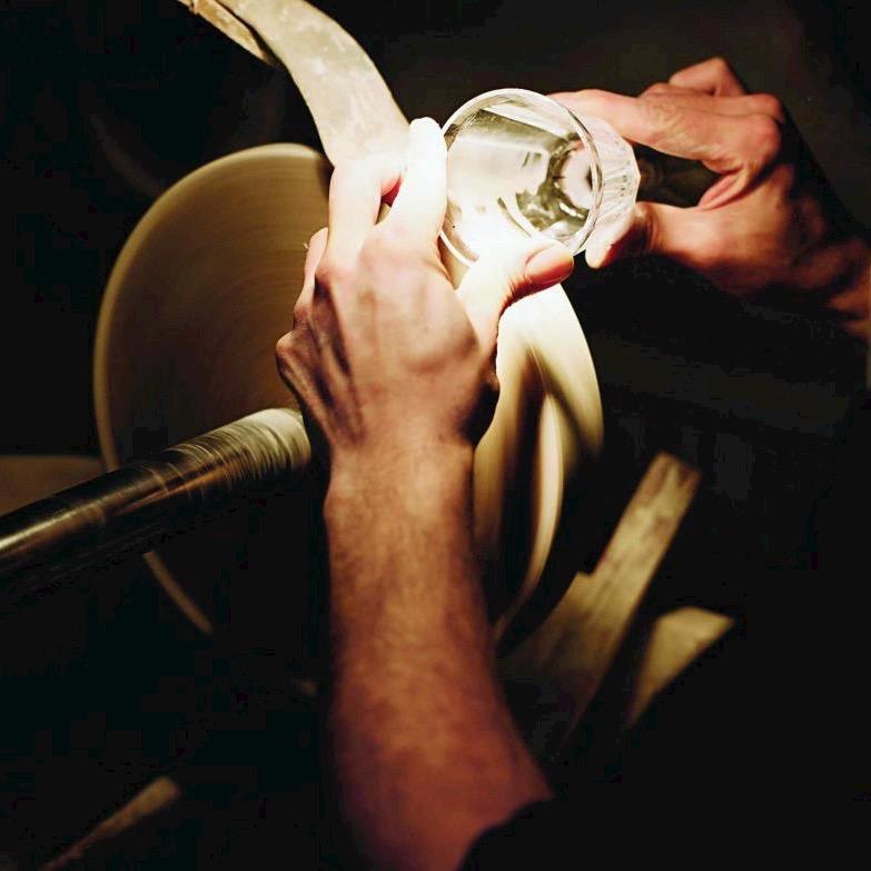 Lobmeyr Glas Wien Produktion