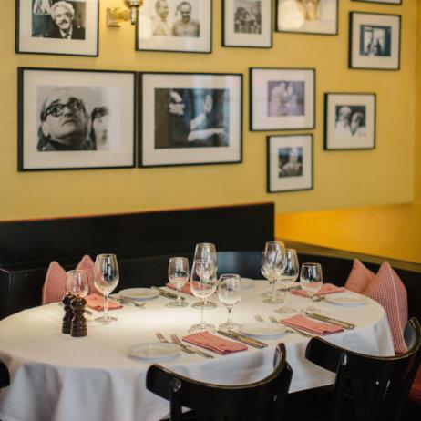 Lumiere französisches Restaurant Zürich