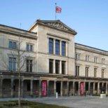 Neues Museum Berlin ©Maximilian Meisse