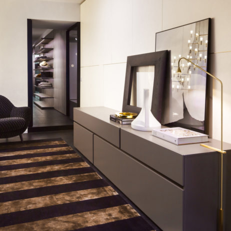 Poliform Varenna Berlin Charlottenburg Showroom