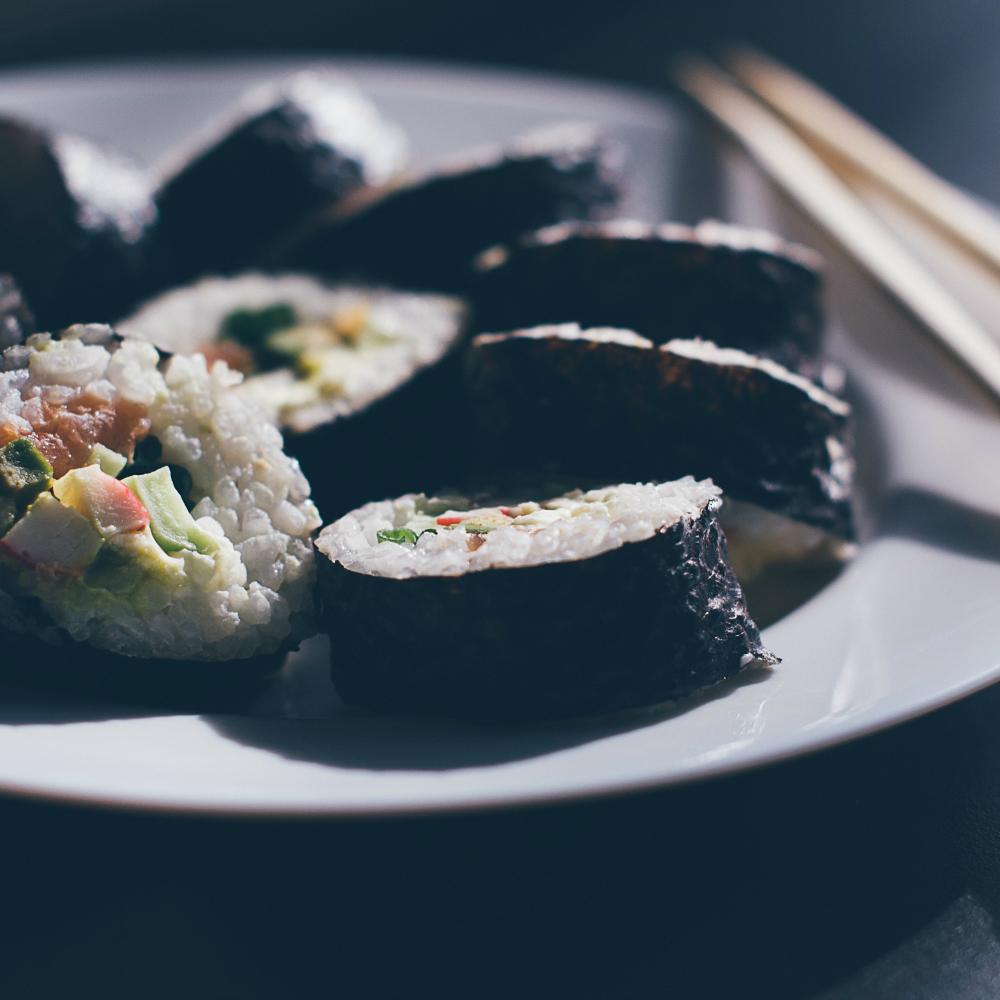 Sasaya Sushi Restaurant Berlin Prenzlauer Berg