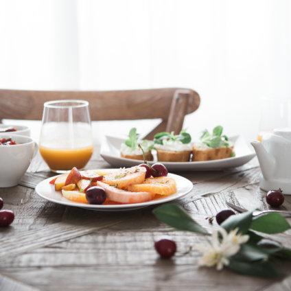Top10 Frühstück und Brunch in München