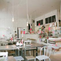 White Rabbits Room München Cafe Haidhausen