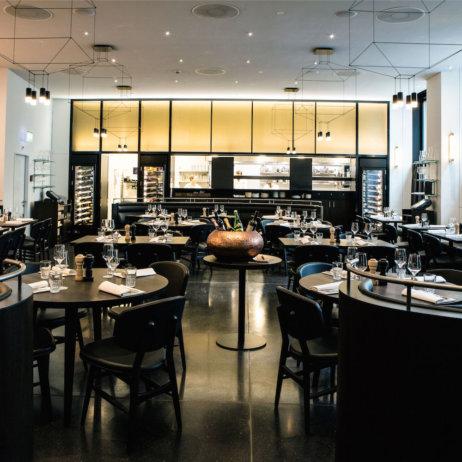 Baltho Restaurant und Bar Zürich