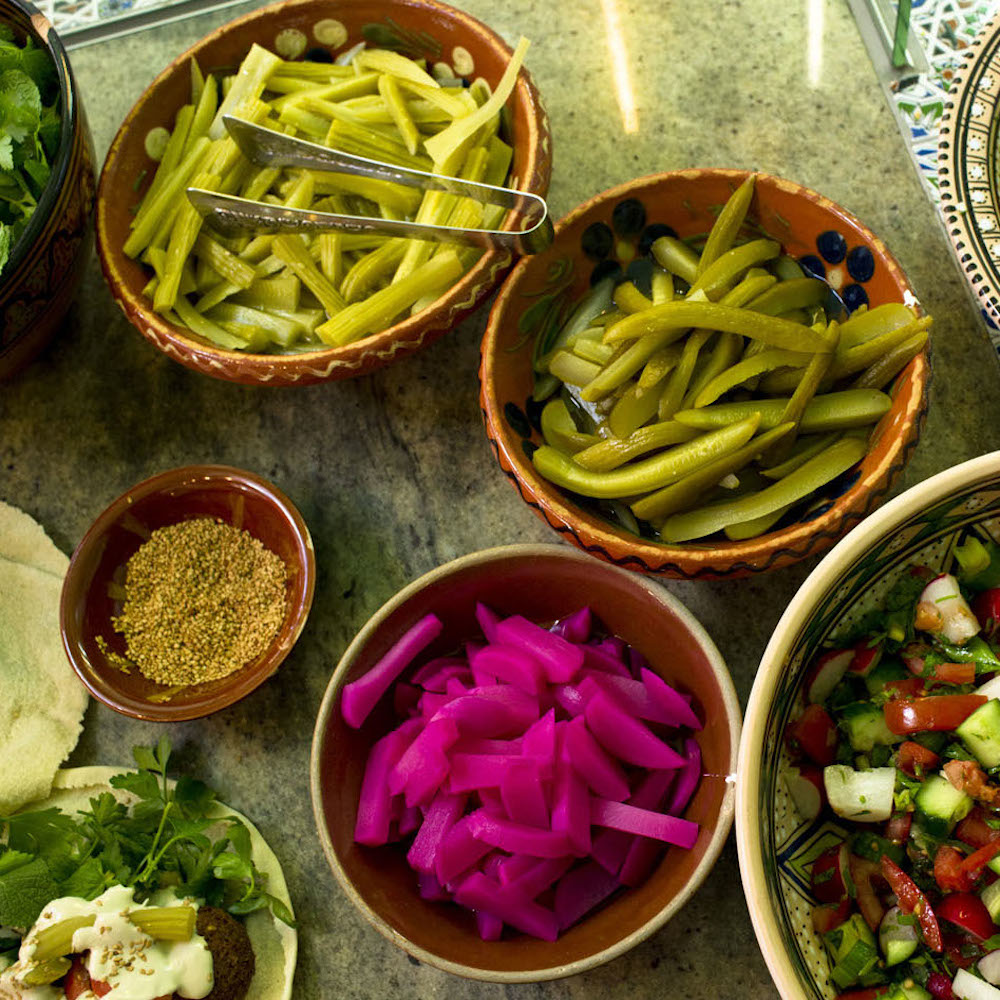 BeirutBeirut München Sendling - Libanesisches Essen