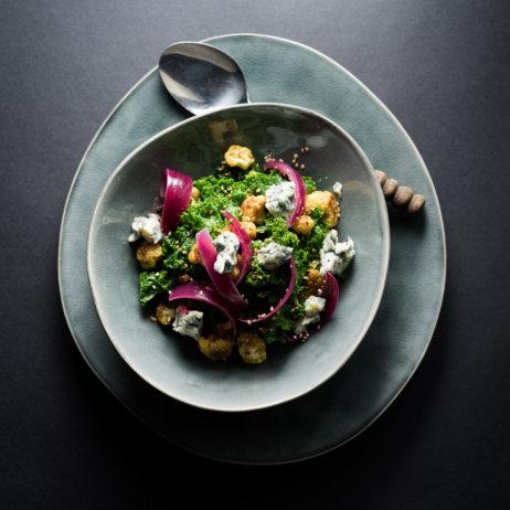 Bowl Stories Gemüse