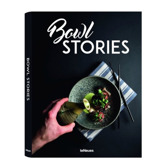 Bowl Stories Cover