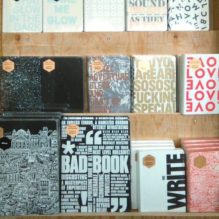 Buchbox Buchhandlung Berlin Prenzlauer Berg Bücher