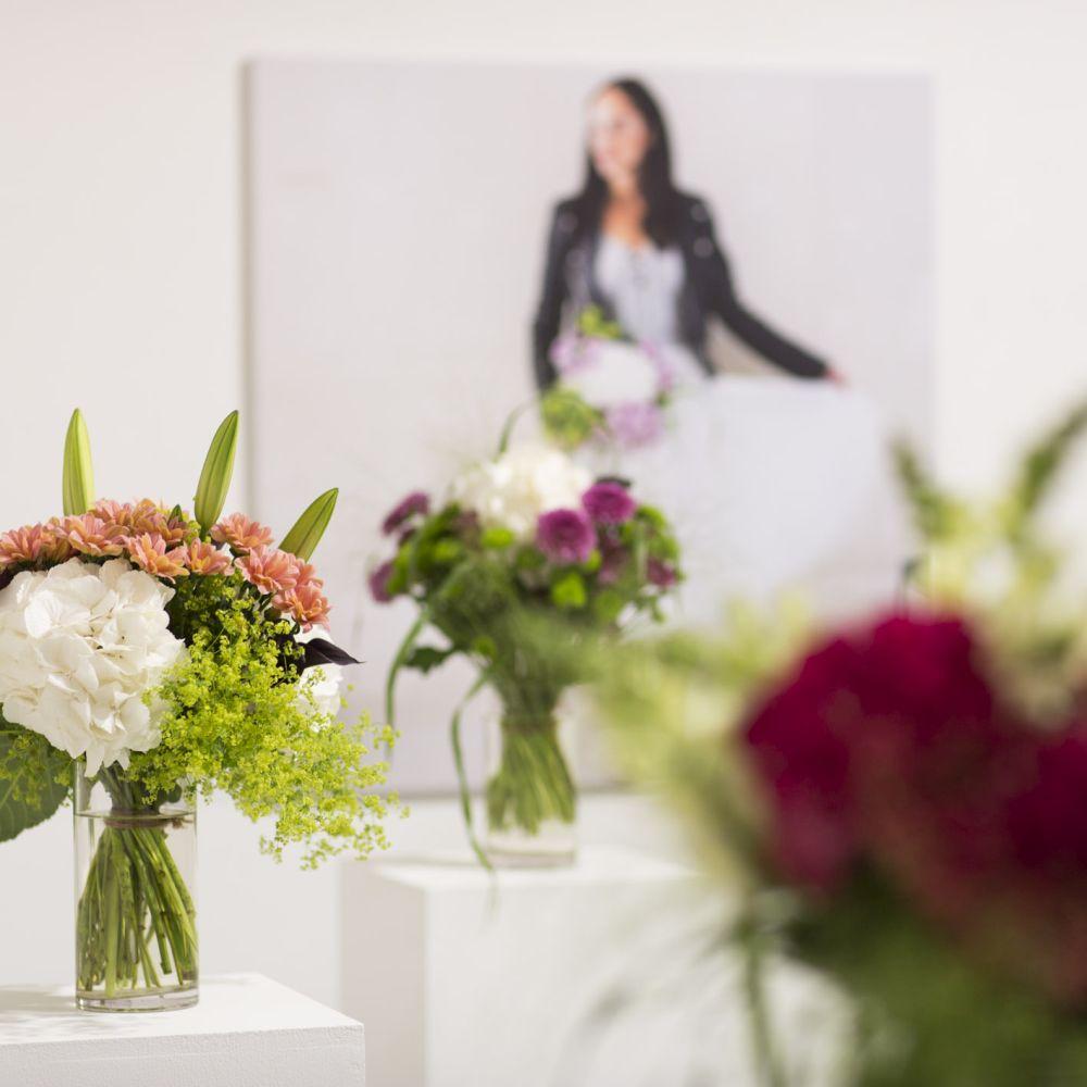 Favorite Flower Gallery Berlin