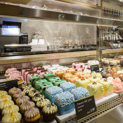 Globus Delicatessa Sweets