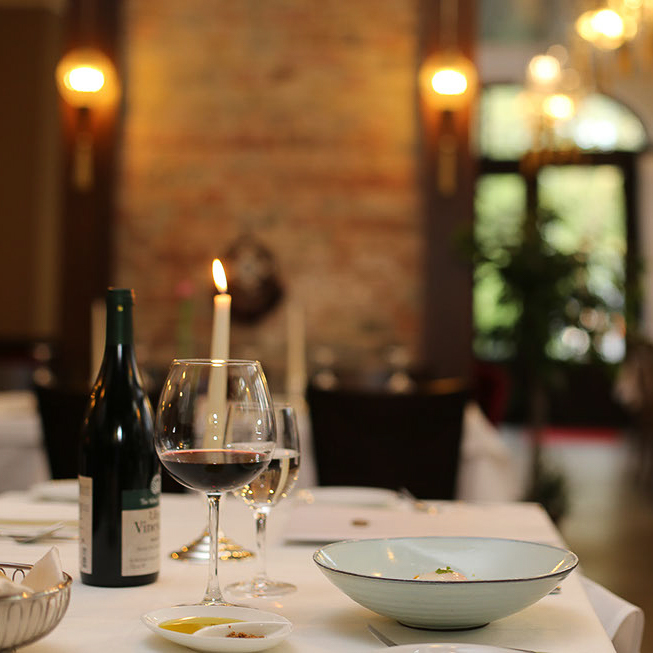 Honca türkisches Restaurant Berlin Wilmersdorf