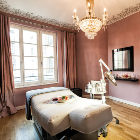 Pauline Bolmerg Kosmetik Berlin Charlottenburg Dr Babor Studio