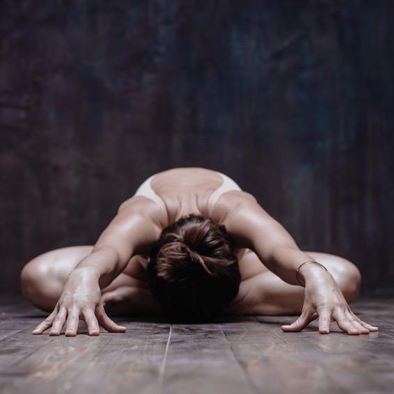 Pilates im Senso Studio Steglitz