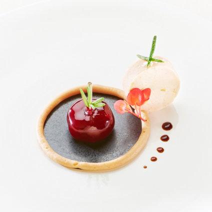 Die Rose Sterne Restaurant bei Zürich