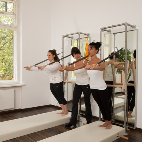 Senso Pilates Studio Berlin Steglitz Tower Training