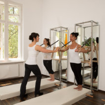 Senso Pilates Studio Berlin Steglitz Tower Training-4