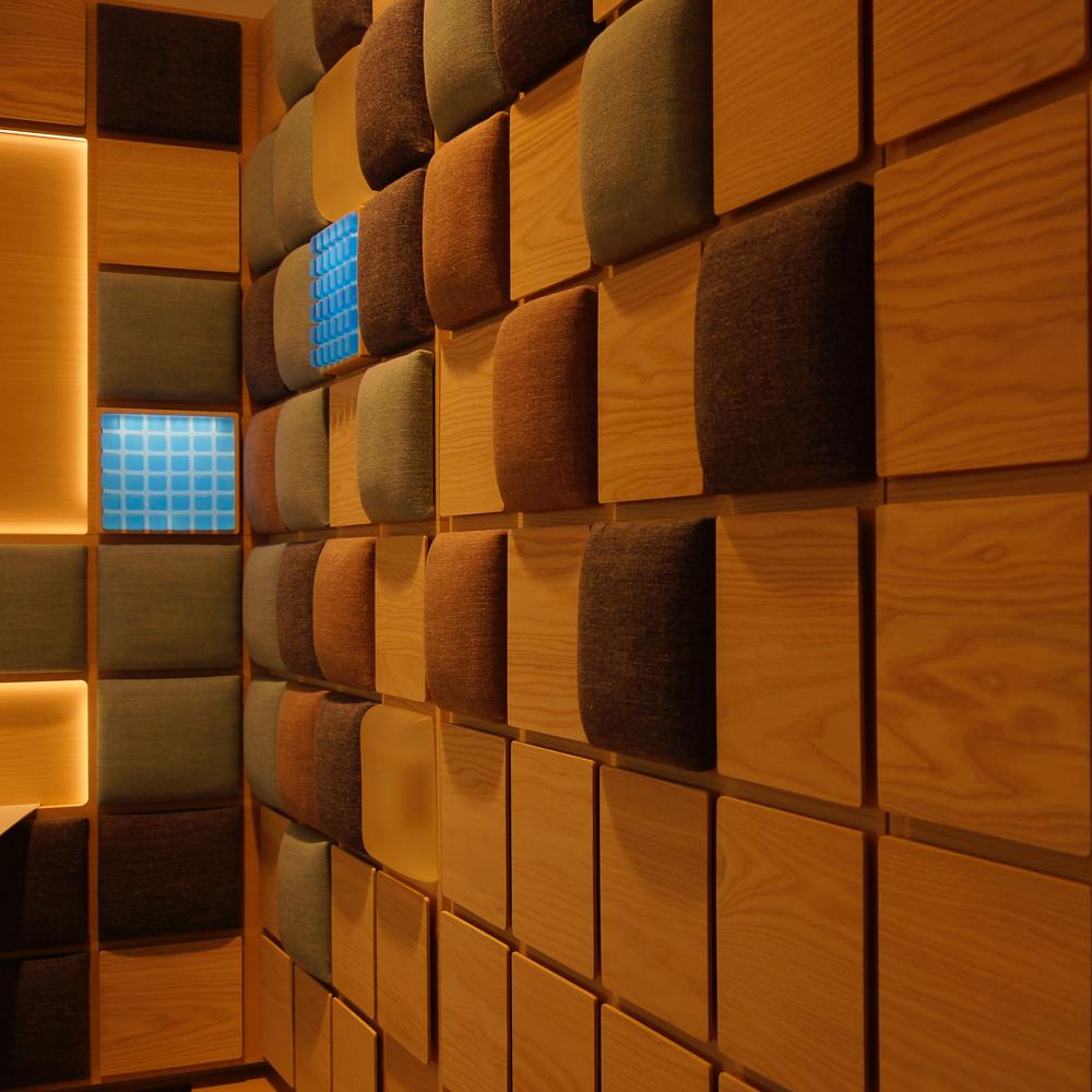 Technogel Experience Center Berlin