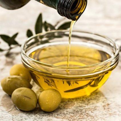 Walter & Benjamin München Mediterranean Tasting Olivenöl