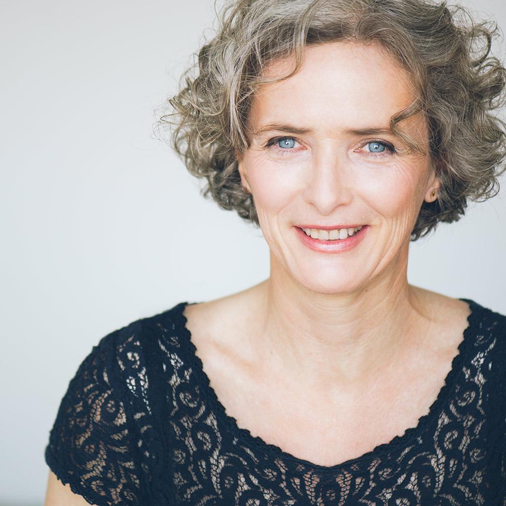 Lotte Ostermann Fotografin Business Portait
