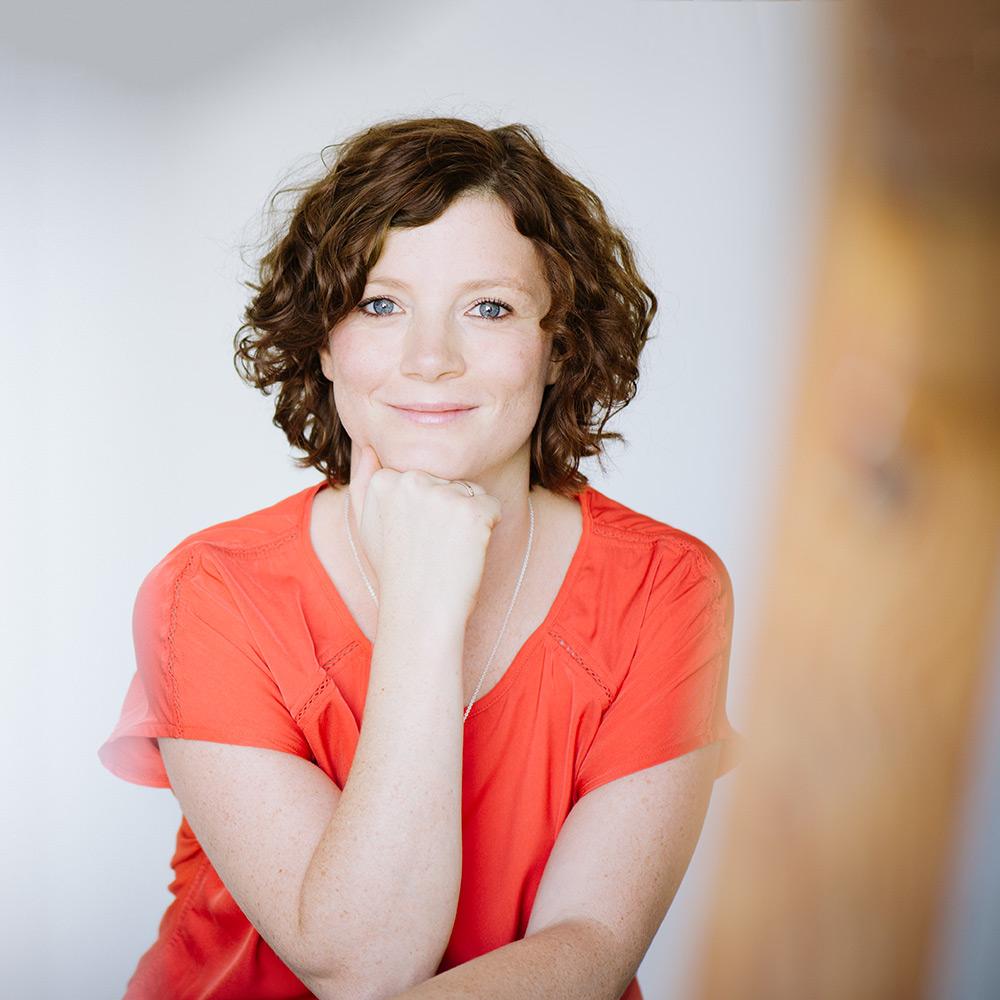 Lotte Ostermann Fotografin Business Portrait