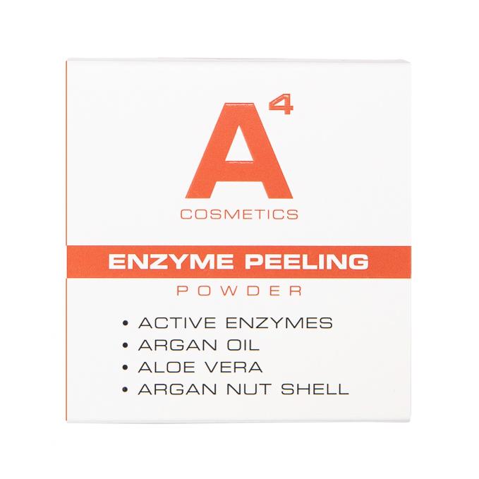 A4 Enzyme Peeling Powder online bestellen