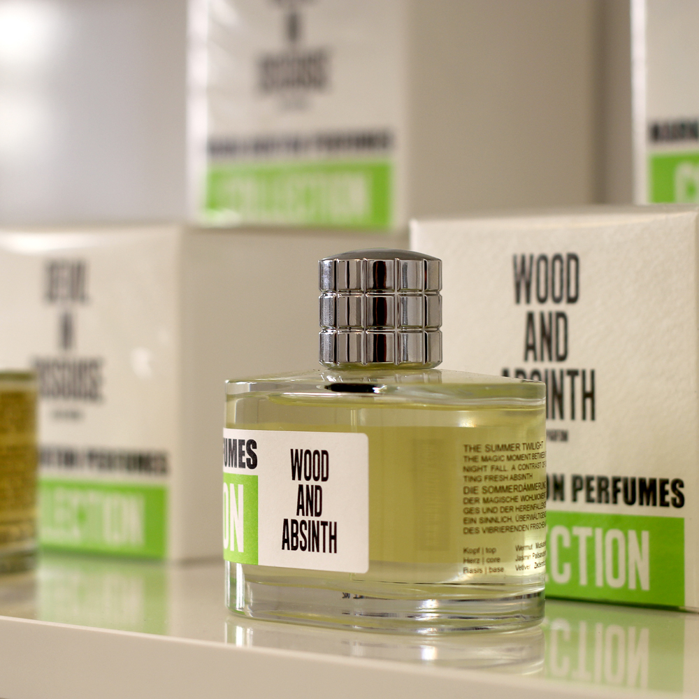 Badezimmer Potsdam Parfüm